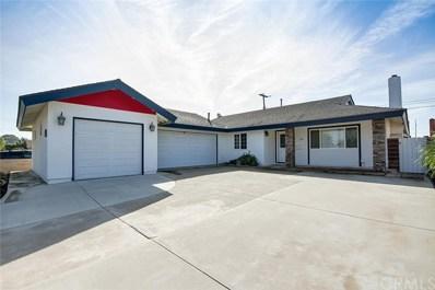 4642 Prelude Drive, Huntington Beach, CA 92649 - MLS#: OC17226561