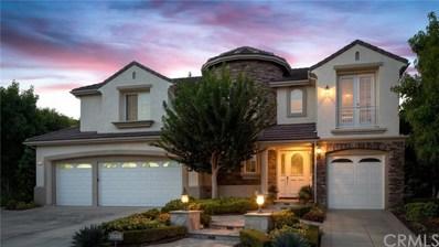 6915 Steeplechase Circle, Huntington Beach, CA 92648 - MLS#: OC17226679