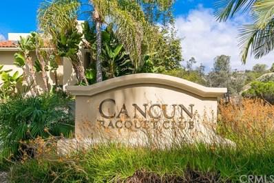 34101 Via California UNIT 13, San Juan Capistrano, CA 92675 - MLS#: OC17226852