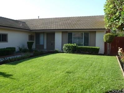 1532 Copperfield Drive, Tustin, CA 92780 - MLS#: OC17226923