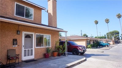 2014 Wallace Avenue, Costa Mesa, CA 92627 - MLS#: OC17227248
