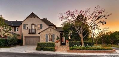 24 Stowe, Irvine, CA 92620 - MLS#: OC17227416