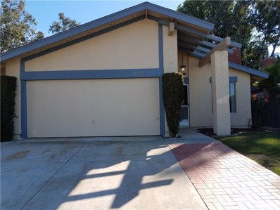 26432 Via Gaviota, Mission Viejo, CA 92691 - MLS#: OC17227787