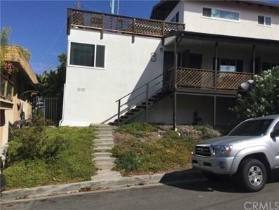 332 Encino Lane UNIT G, San Clemente, CA 92672 - MLS#: OC17228401