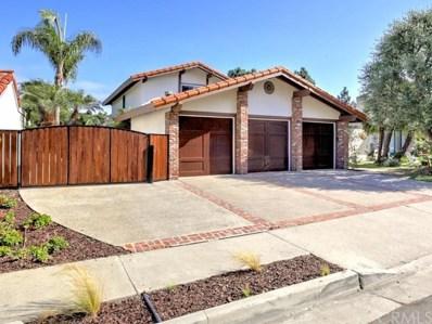 644 Calle Vicente, San Clemente, CA 92673 - MLS#: OC17228413