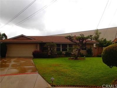 362 S Del Loma Avenue, San Gabriel, CA 91776 - MLS#: OC17228429
