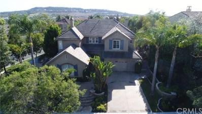 14 Calle Pacifica, San Clemente, CA 92673 - MLS#: OC17228526