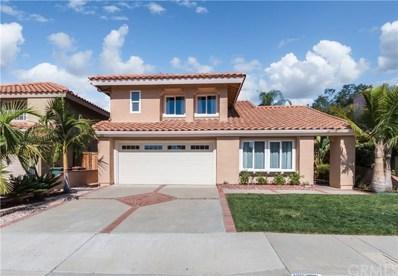 22 Mistletoe, Rancho Santa Margarita, CA 92688 - MLS#: OC17228989