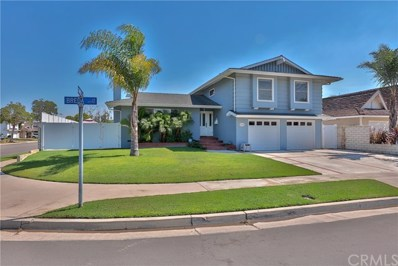 17252 Breda Lane, Huntington Beach, CA 92649 - MLS#: OC17229053