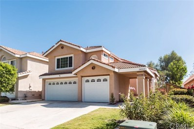 28512 Rancho Cristiano, Laguna Niguel, CA 92677 - MLS#: OC17229322