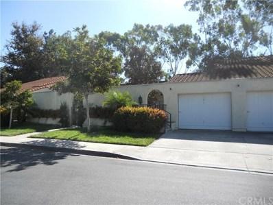5533 Via La Mesa UNIT C, Laguna Woods, CA 92637 - MLS#: OC17229571