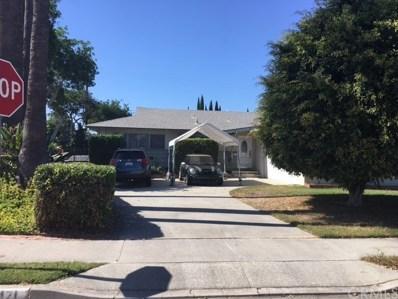 11471 Homeway Drive, Garden Grove, CA 92841 - MLS#: OC17229629