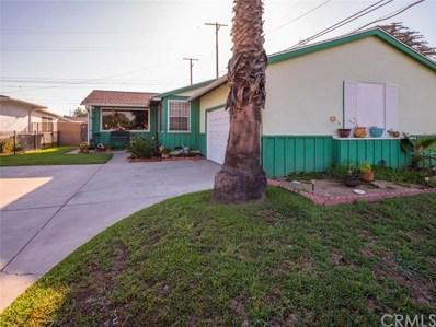 13128 Cimarron Avenue, Gardena, CA 90249 - MLS#: OC17229680