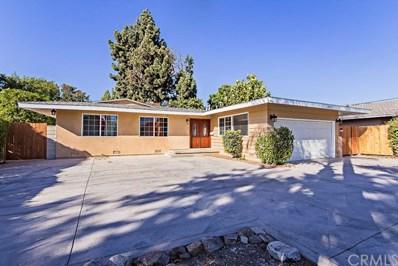 10221 Chapman Avenue, Garden Grove, CA 92840 - MLS#: OC17229780