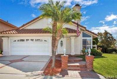 18 Tepolito, Rancho Santa Margarita, CA 92688 - MLS#: OC17230193