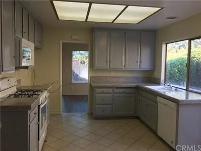469 Castlegate Lane, Brea, CA 92821 - MLS#: OC17230281