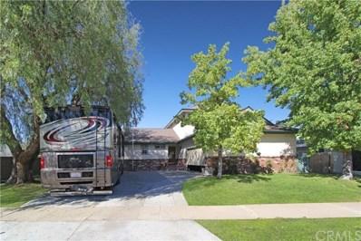 531 Gwynwood Avenue, La Habra, CA 90631 - MLS#: OC17230310