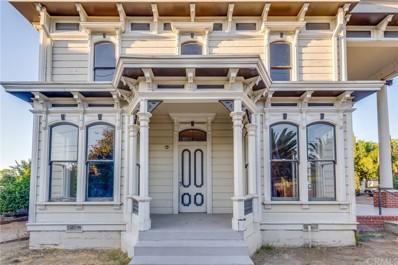 10181 Center Drive, Villa Park, CA 92861 - MLS#: OC17230668