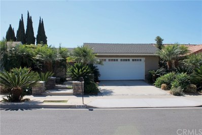 5022 Greencap Avenue, Irvine, CA 92604 - MLS#: OC17230862