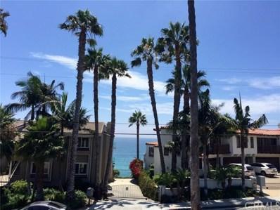 906 Buena Vista UNIT F, San Clemente, CA 92672 - MLS#: OC17230877