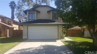 13688 Red Mahogany Drive, Moreno Valley, CA 92553 - MLS#: OC17230913
