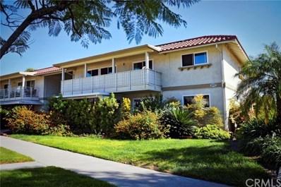 2217 Via Mariposa East UNIT C, Laguna Woods, CA 92637 - MLS#: OC17231409