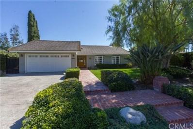 24406 Chrisanta Drive, Mission Viejo, CA 92691 - MLS#: OC17231467