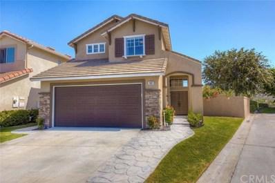 92 Parrell Avenue, Lake Forest, CA 92610 - MLS#: OC17231494