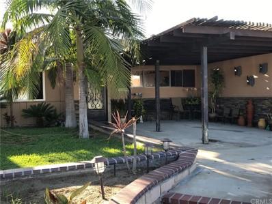 10431 Ashdale Street, Stanton, CA 90680 - MLS#: OC17231715