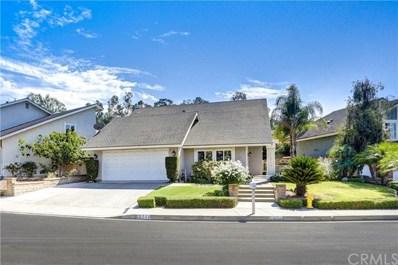 25712 Orchard Rim Lane, Lake Forest, CA 92630 - MLS#: OC17231772