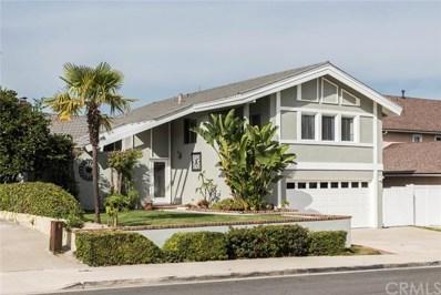 24955 Las Marias Lane, Mission Viejo, CA 92691 - MLS#: OC17232014