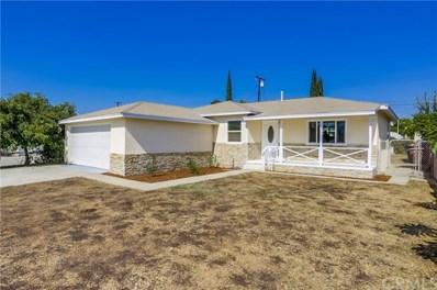 15057 Nelson Avenue, La Puente, CA 91744 - MLS#: OC17232275
