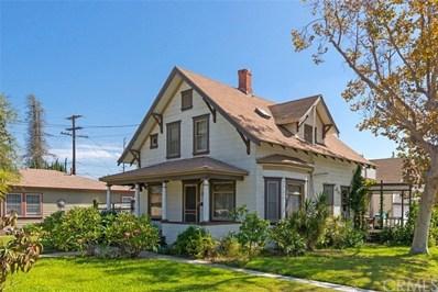 798 W Palmyra Avenue, Orange, CA 92868 - MLS#: OC17232433