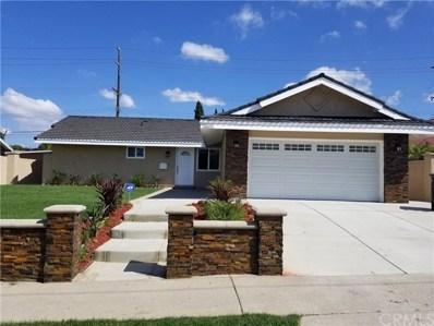 24651 Penfield Street, Lake Forest, CA 92630 - MLS#: OC17232521