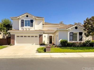 22 Ledgewood Drive, Rancho Santa Margarita, CA 92688 - MLS#: OC17232523