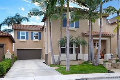 6 Via Jarabe, San Clemente, CA 92673 - MLS#: OC17232681