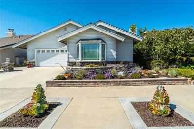 22061 Robin Street, Lake Forest, CA 92630 - MLS#: OC17232693