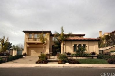 23 Vista Tramonto, Newport Coast, CA 92657 - MLS#: OC17232785
