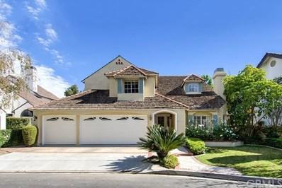 24262 Fairway Lane, Coto de Caza, CA 92679 - MLS#: OC17232869