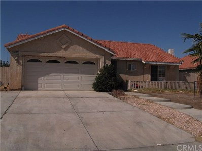 14588 Desert Rose Drive, Adelanto, CA 92301 - MLS#: OC17232929