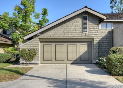39 Pinewood UNIT 20, Irvine, CA 92604 - MLS#: OC17232934