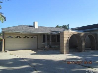 1405 W Pine Street, Santa Ana, CA 92703 - MLS#: OC17233325