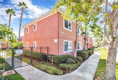 409 Utica Avenue UNIT A5, Huntington Beach, CA 92648 - MLS#: OC17233372