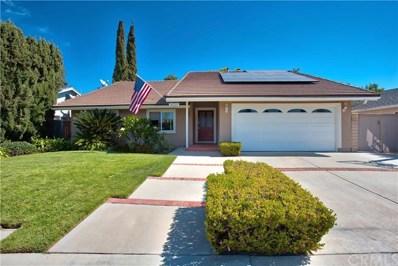 24222 Castilla Lane, Mission Viejo, CA 92691 - MLS#: OC17233748