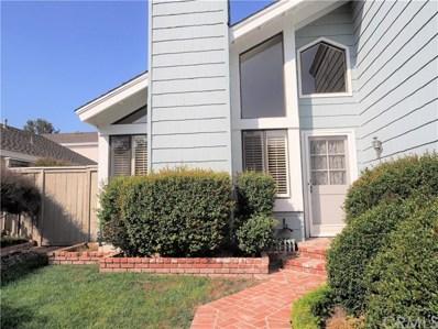 43 Summerfield UNIT 92, Irvine, CA 92614 - MLS#: OC17233914
