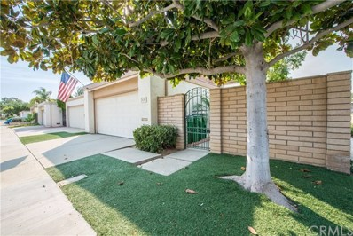 10 Willow Tree Lane, Irvine, CA 92612 - MLS#: OC17234174