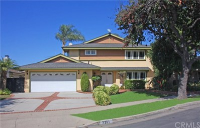 7201 Heil Avenue, Huntington Beach, CA 92647 - MLS#: OC17234205