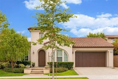 22 Waltham Road, Ladera Ranch, CA 92694 - MLS#: OC17234226
