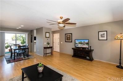 1040 Central Avenue UNIT 10, Riverside, CA 92507 - MLS#: OC17234278