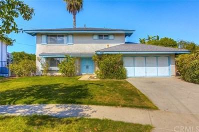7021 Heil Avenue, Huntington Beach, CA 92647 - MLS#: OC17234315